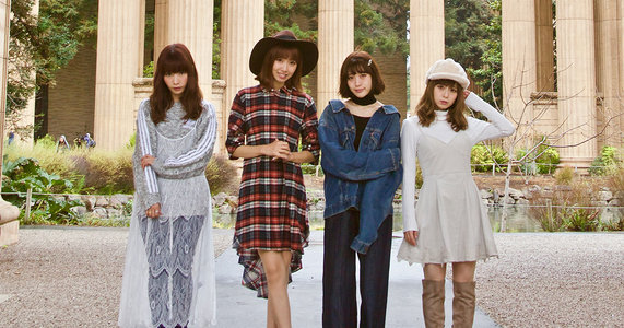 SILENT SIREN 移籍第一弾シングル『フジヤマディスコ』発売記念カウントダウンイベント 銚子 1部