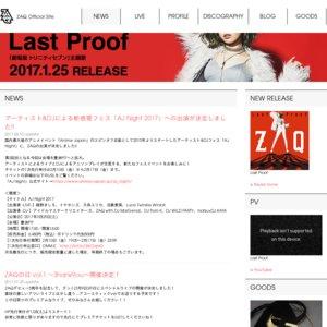 ZAQの日 vol.1  〜3hank9ou〜