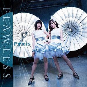 Pyxis 1stシングル『FLAWLESS』発売記念イベント@AKIHABARAゲーマーズ