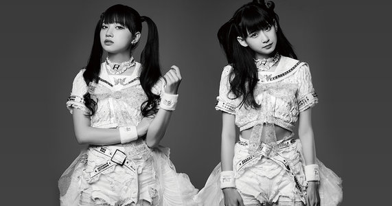 The Idol Formerly Known As LADYBABY WHITE REVOLUTION 2017 名古屋