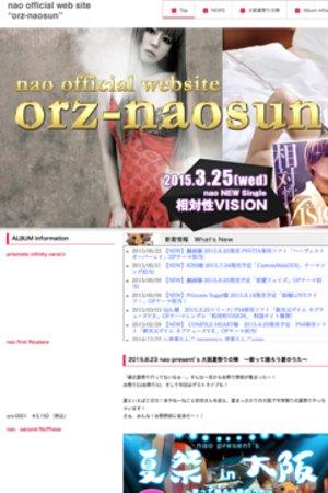 nao PCGameSongs 1stLive Re:Thankfull 大阪