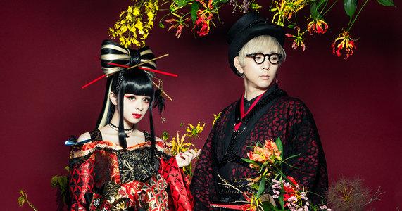 GARNiDELiA stellacage TOUR 2017 ~Cry Out~ <上海公演>