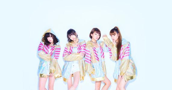 夢みるアドレセンス ベストアルバム「5」発売記念フリーライブ 名古屋近鉄パッセ屋上イベントスペース