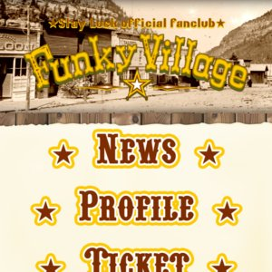 Funky Village Presents 「Funky Easter」夜の部