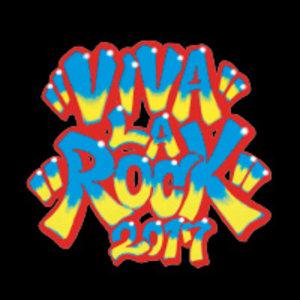 VIVA LA ROCK 2017 5/4
