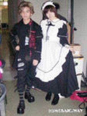 美少女フィギュアコンベンション東京2005 MOSAIC.WAVライヴ