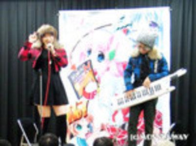 CCホスピタルイベント MOSAIC.WAVゲスト出演