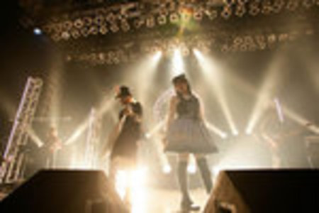 MOSAIC.WAV 2nd Live 「Amusement Package!!」