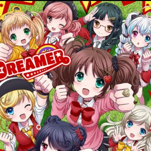 8/pLanet!!「DREAMER」発売記念リリースイベント@東京カレッタ汐留