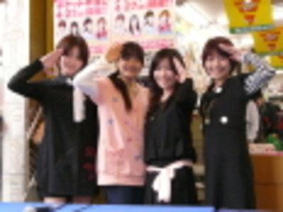 「ルーンエンジェル隊4thコンサート」チケット手渡し会