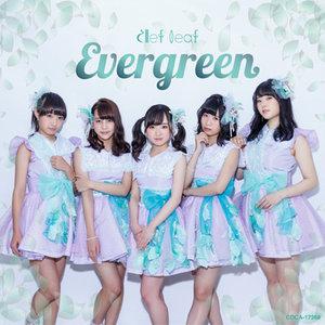 3/6 Clef Leaf メジャーデビューシングル「Evergreen」発売記念イベント 〜「Evergreen」のPVをちょっとだけ再現しちゃう日〜