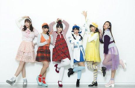【4/10】ベボガ!(虹のコンキスタドール黄組) 1stワンマンLIVE『ベボガガ! 〜エピソード2〜』発売記念インストアイベント