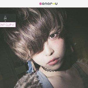 sonar-u×TSUTAYA pre. 『Startup』vol.14
