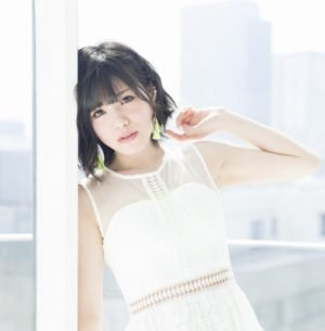 Machico メジャー1stアルバム『SOL』発売記念イベント AP秋葉原