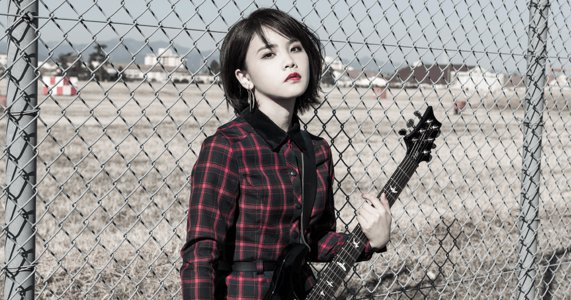 "SHIENA NISHIZAWA LIVE TOUR ""Break Your Fate"" 熊本公演"