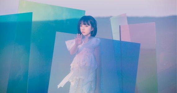 暁月凛 3rdシングル『マモリツナグ』発売記念イベント 渋谷