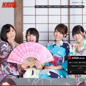 【5/5】KRD8シングルCDリリースイベント 西宮ガーデンズ 1部