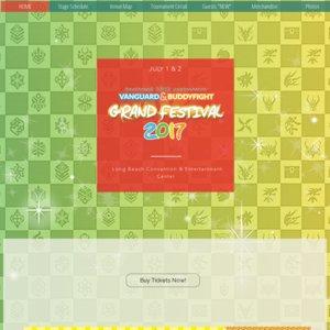 Bushiroad Grand Festival DAY1