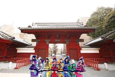 東京大学 五月祭@グランドフェスティバルステージ 5/20