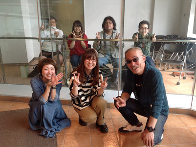 FM福岡「SUPER RADIO MONSTER ラジ★ゴン」公開生放送 2017/05/08