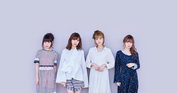 NHK 『シブヤノオト』番組協力 2017/05/20 SILENT SIREN