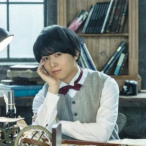 斉藤壮馬 デビューシングル『フィッシュストーリー』リリース記念イベント