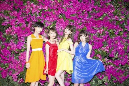 """夢みるアドレセンス 5th Anniversary Tour """"真夏の夜のYUME LAND"""" 北海道公演"""