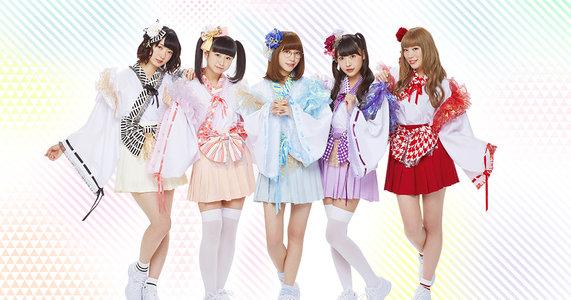 「キミに夢CHU♡XX」リリースイベント @ HMV&BOOKS TOKYO 7F
