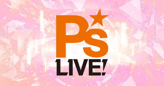 P's Live! 05 Go!Love&Passion!!