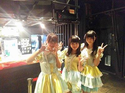 ユメオイ少女定期公演 6/27