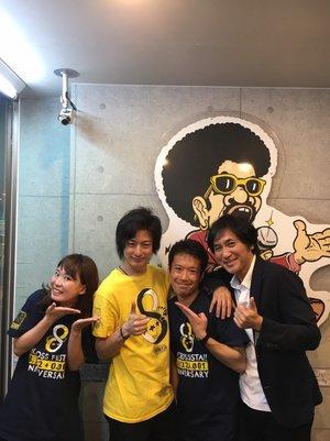 ACROSS★TALK 公開収録 2017/06/27