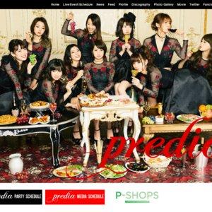 predia 7th Anniversary Tour 名古屋