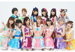 アイカツ!ミュージックフェスタ in アイカツ武道館!【day2】