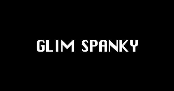 「GLIM SPANKY全国ワンマンツアー」 大阪・なんばHatch