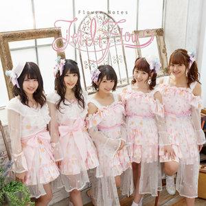 【7/20】Flower Notes メジャー2ndシングル「Let It Flow」発売記念イベントタワーレコード4F
