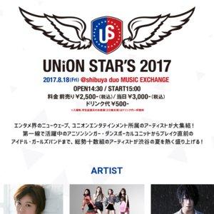 UNION STAR'S 2017