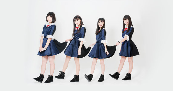 NEWシングル「キミトシル/カンフー乙女」リリース記念イベント 7/23