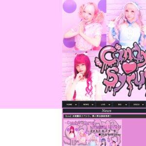 @渋谷Milkyway 「Candye♡Syrupお披露目Live」