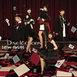 D-selections『LAYon-theLINE』発売記念、トーク&特典お渡し会