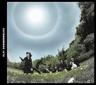 GLAY 14th Album発売記念「TOKYO SUMMERDELICS」