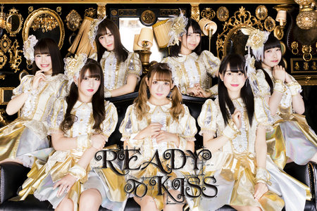 READY TO KISS 3rdシングル 『READY TO KISS』 発売記念イベント  HMV栄