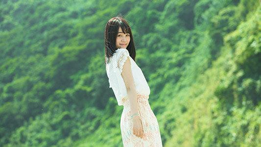 伊藤美来1st Album「水彩~aquaveil~」発売記念イベント AKIHABARAゲーマーズ本店