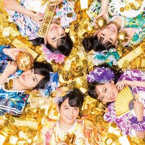 4thシングル「まねー!!マネー!?Money!!」リリースイベント@オンモール幕張新都心