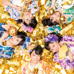 4thシングル「まねー!!マネー!?Money!!」リリースイベント@ニコニコ本社