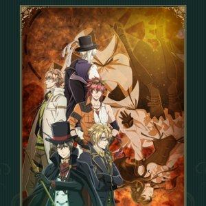TVアニメ「Code:Realize 〜創世の姫君〜」先行上映会
