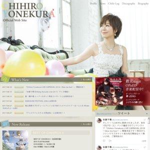 Chihiro Yonekura LIVE CARNIVAL 2018~Give me five!~