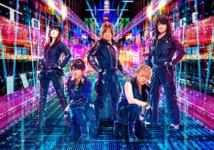 JAM Project JAPAN TOUR 2017~2018 TOKYO DIVE 日本武道館公演
