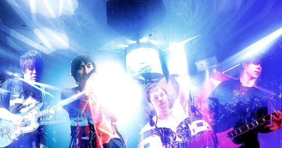 flumpool 8th tour 2017 「Re:image」埼玉公演