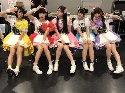 【9/29】Luce Twinkle Wink☆金曜公演