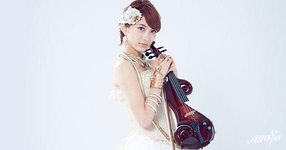 Ayasa channel presents アニソンカバーナイト
